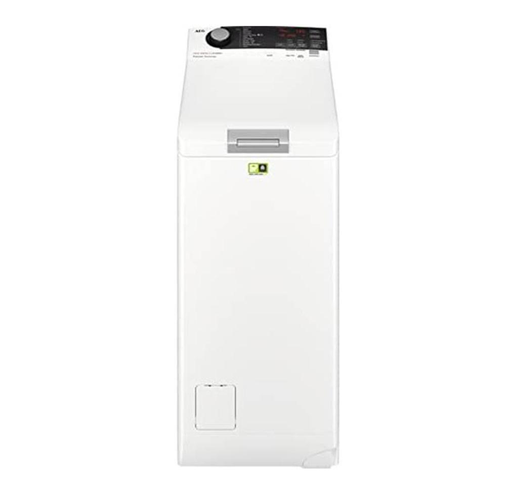 Lavadora pequeña AEG L7TBE721