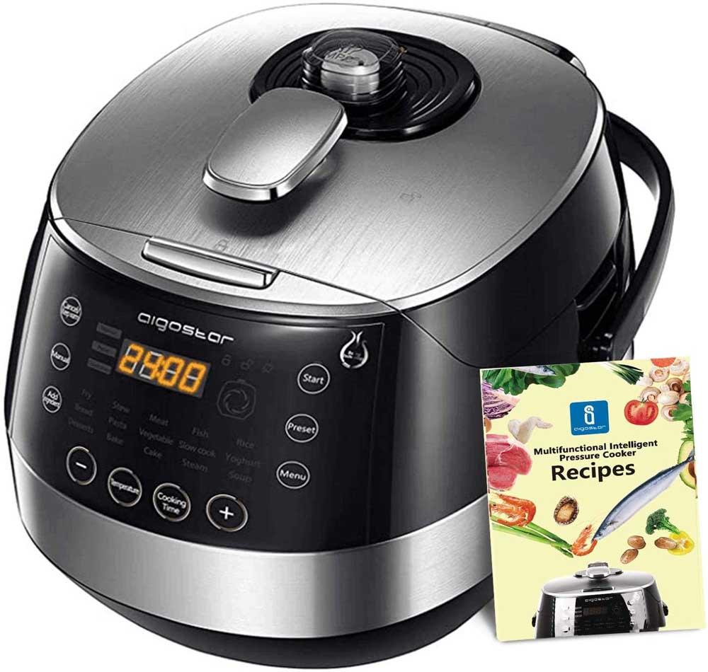 Robot de cocina Aigostar Happy Chef 30IWY