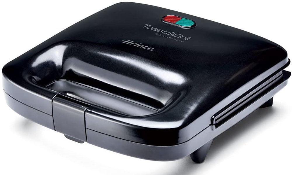Sandwichera con grill Ariete Toast & Grill Compact 1982