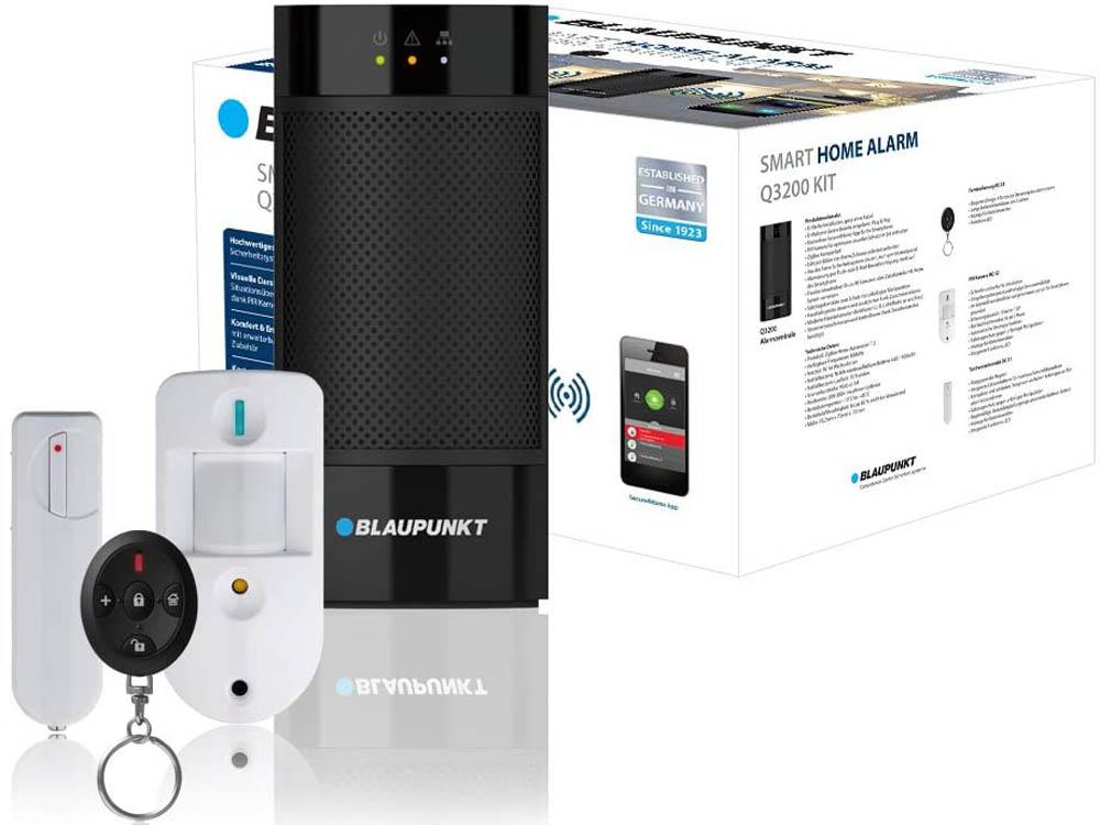 Alarma de seguridad Blaupunkt Q3200