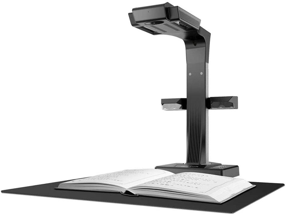 Escáner portátil CZUR ET18