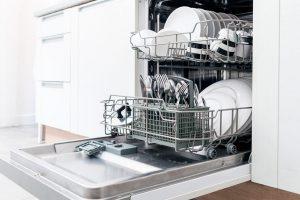 Los 10 mejores lavavajillas A++