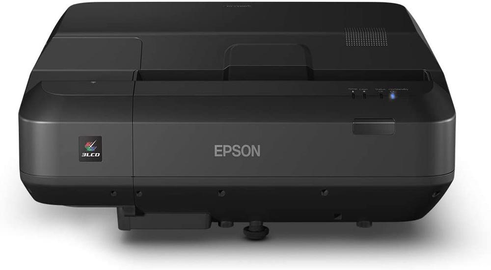 Proyector láser Epson Home Cinema EH-LS100
