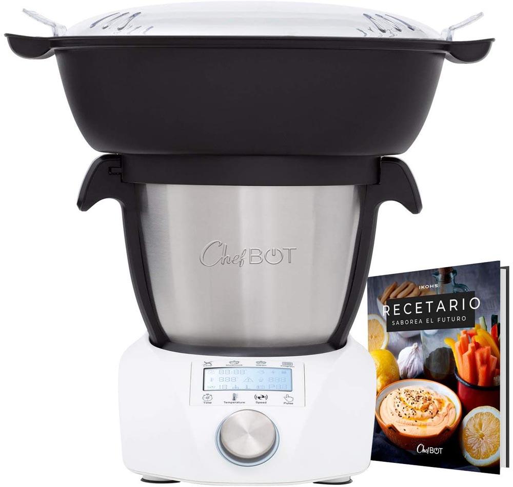 Robot de cocina IKOHS CHEFBOT Compact