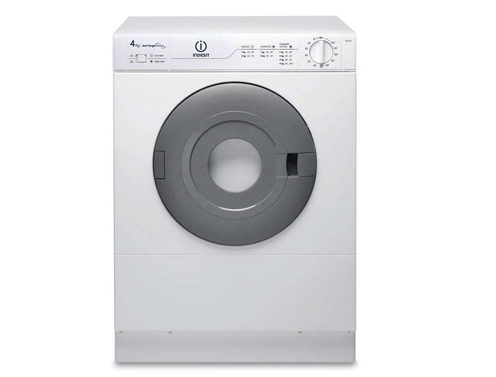 Secadora de ropa Indesit IS 41 V (EX)