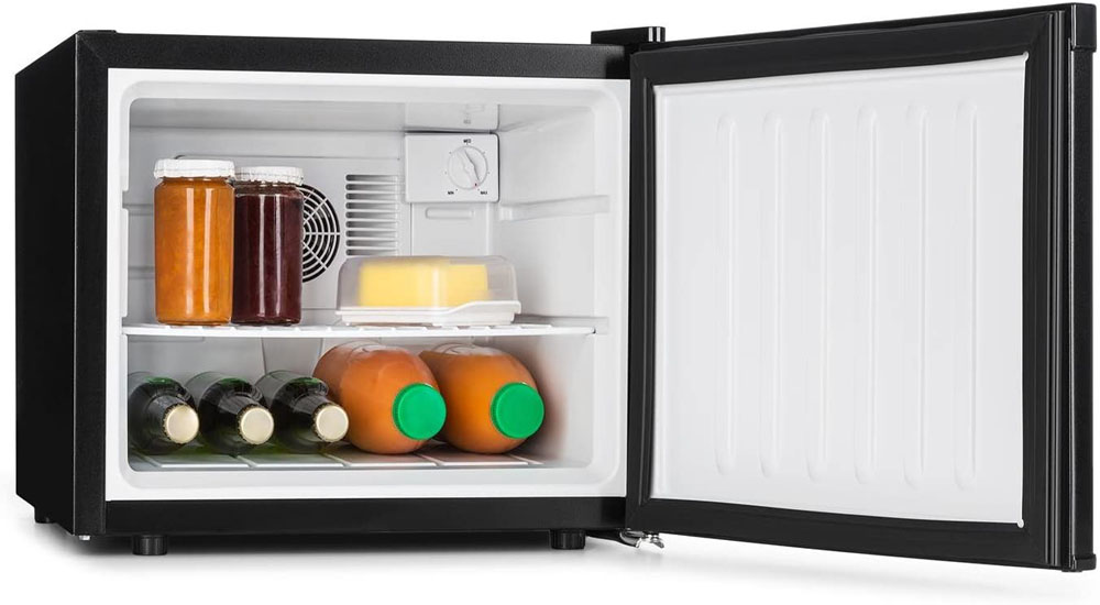Mini frigorífico Klarstein Manhattan