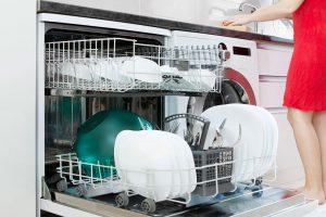 Las 9 mejores marcas de lavavajillas