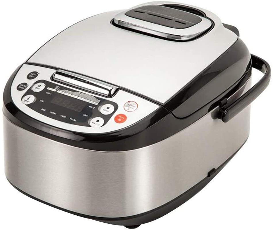 Robot de cocina Novogar