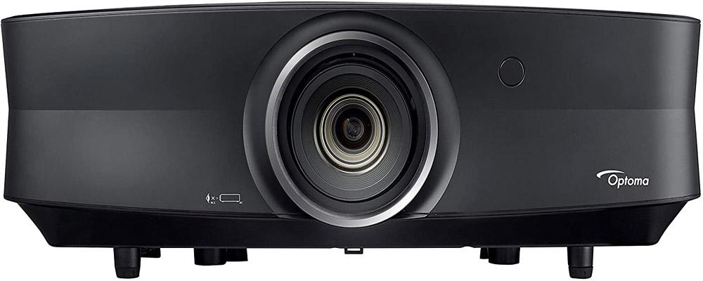 Proyector láser Optoma UHZ65