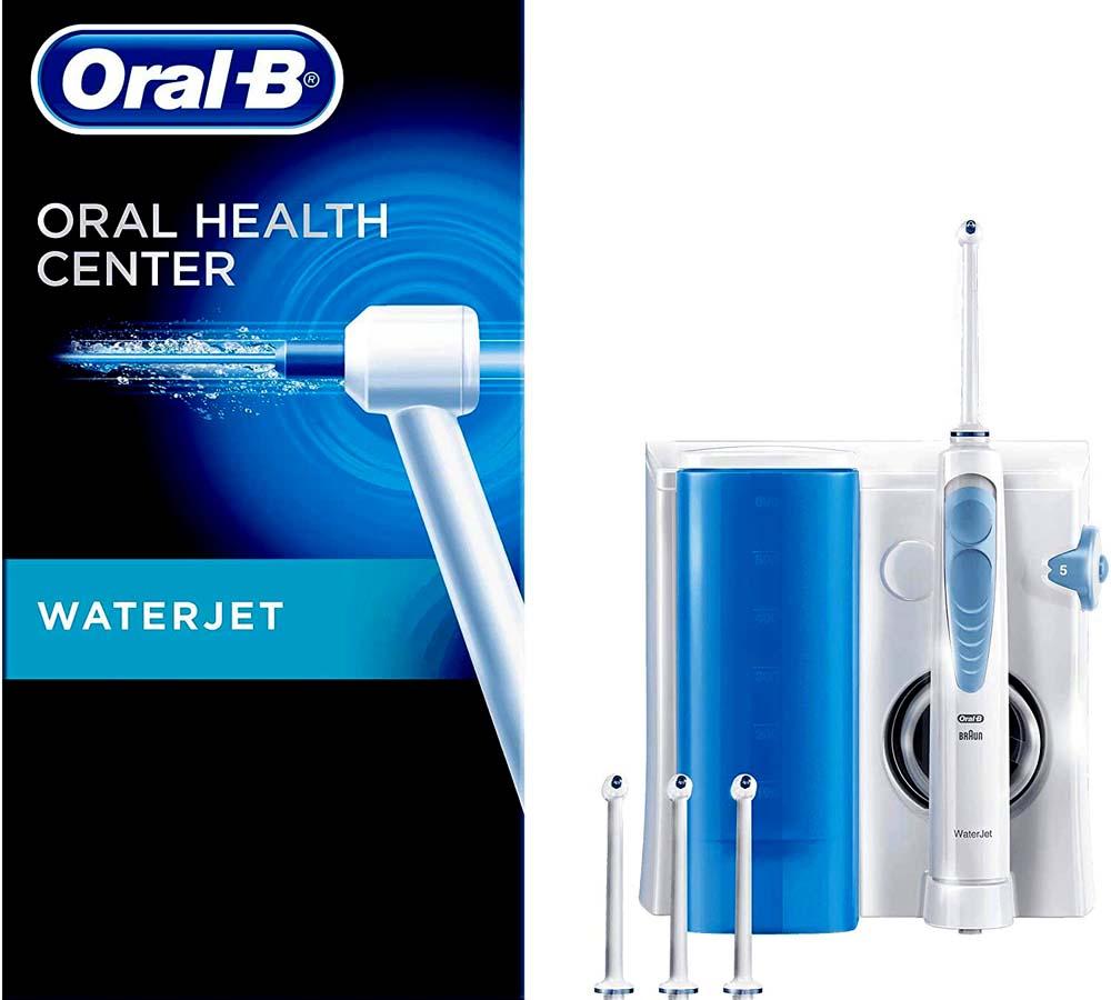 Irrigador Oral-B Waterjet