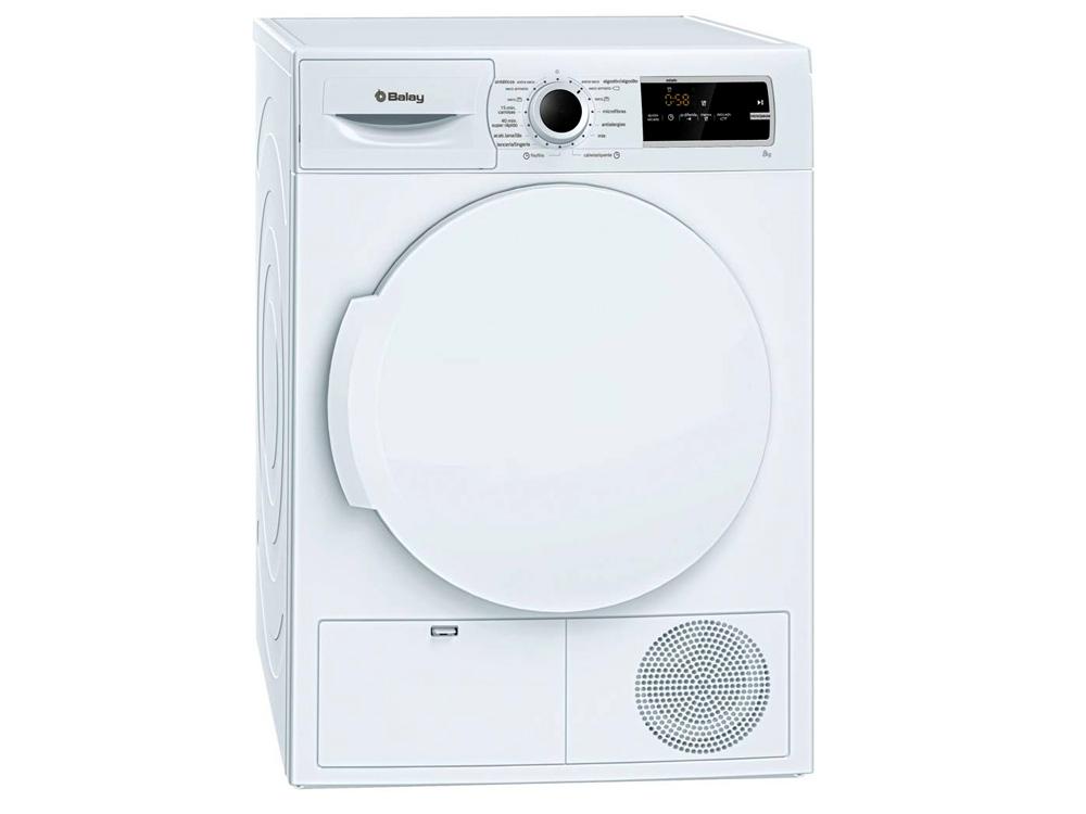 Secadora de ropa Balay 3SC185B