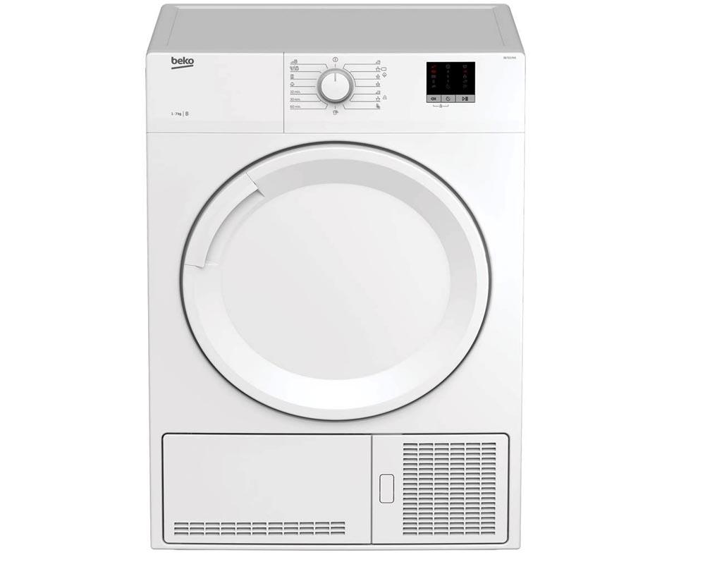 Secadora de ropa Beko DB 7111 PA0