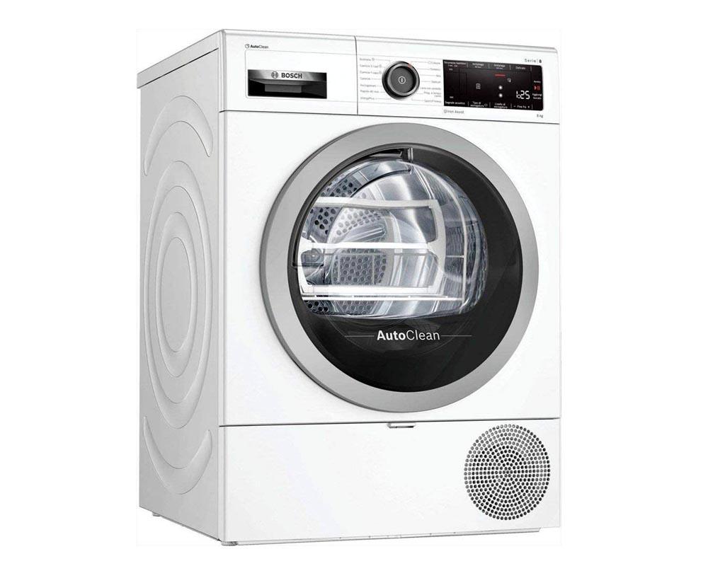 Secadora de ropa Bosch WTX87KR8IT