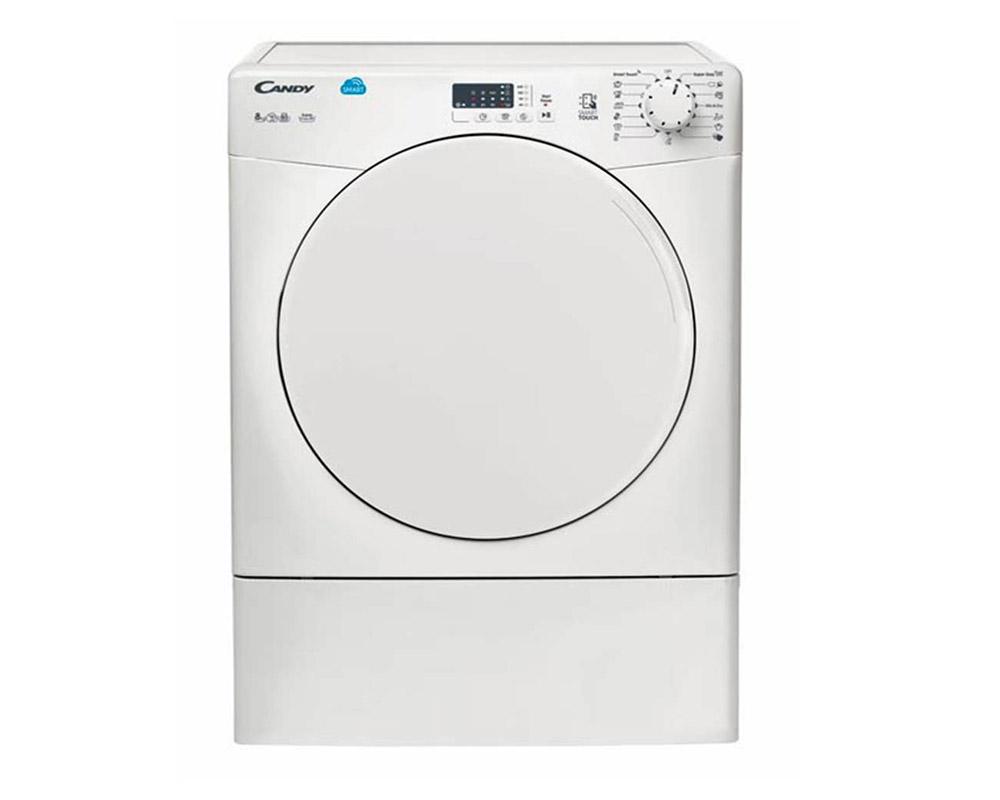 Secadora de ropa Candy CS V8LF-S