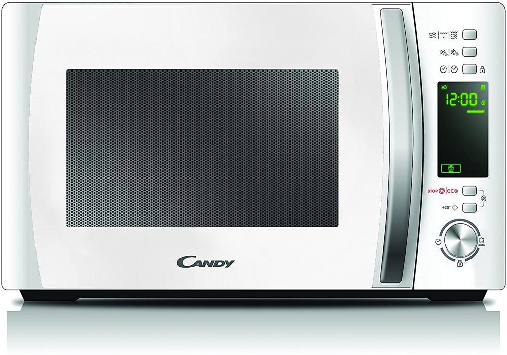 Microondas con grill Candy CMXG 20DW