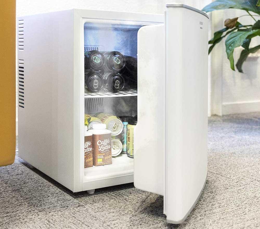 Nevera sin congelador Cecotec GrandCooler 10000