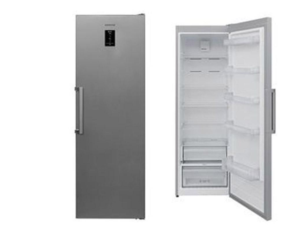 Nevera sin congelador Corberó CCL1858NFX