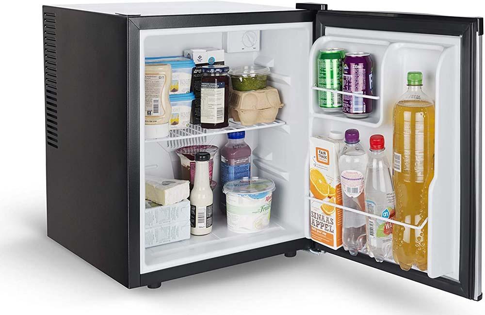 Mini frigorífico Cuisinier Deluxe 04339