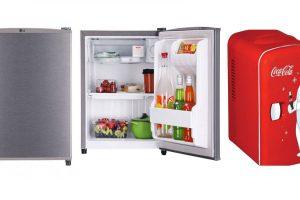 Los 10 mejores mini frigoríficos
