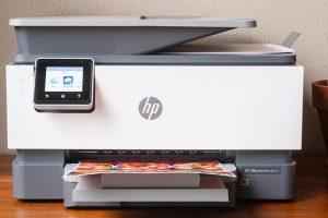 Las 10 mejores impresoras láser multifunción
