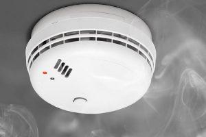 Los 9 mejores detectores de humo