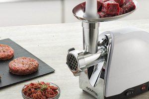 Las 10 mejores picadoras de carne eléctricas