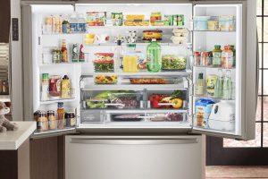 Los 9 mejores frigoríficos No Frost