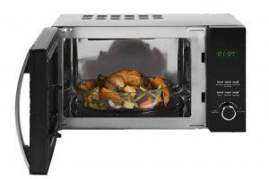 Los 10 mejores microondas con grill