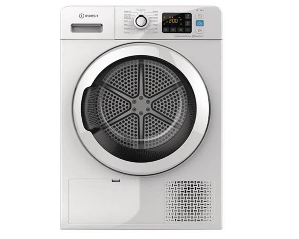 Secadora de ropa Indesit YTM1183KRXEU