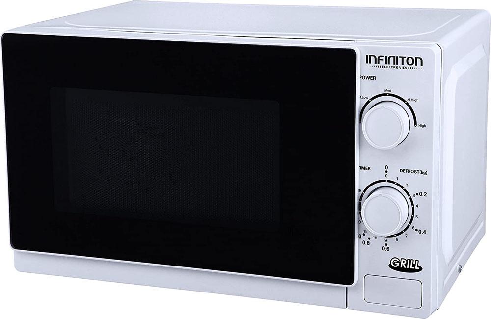 Microondas con grill Infiniton MW-1015