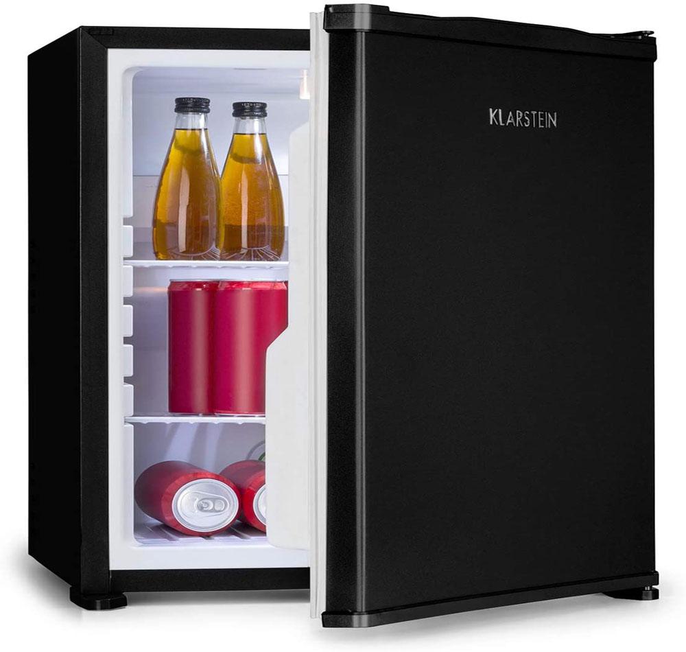 Mini frigorífico Klarstein Nagano