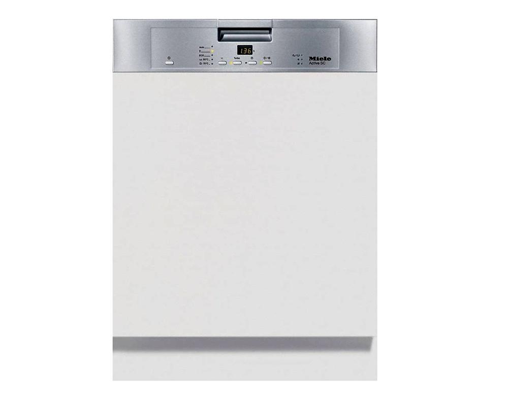Lavavajillas de acero inoxidable Miele 4203 SCi CLST