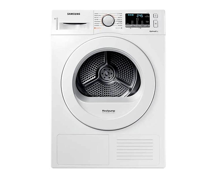 Secadora de ropa Samsung DV90M5000KW